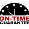 on-time-guarantee